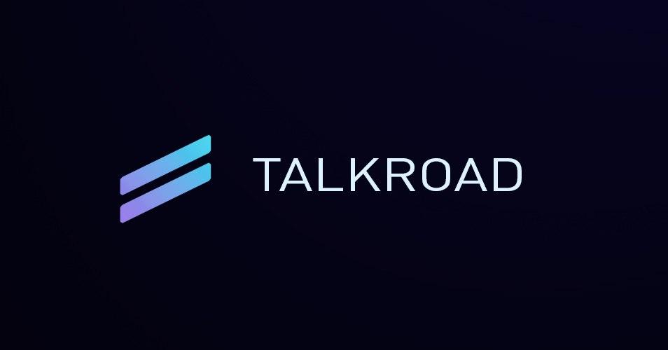 talkroad-logo